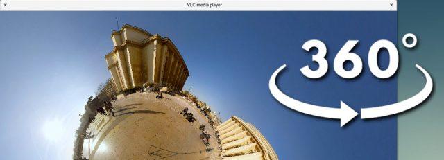 VLC 3.0 update